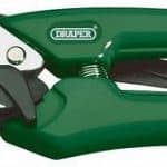 Draper 175mm Compact Sacateur