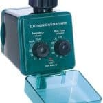 Draper Electronic Water Timer