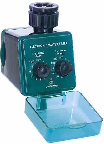 Draper Electronic Water Timer