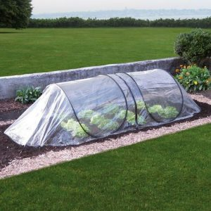 GardenGuard Hot Bed Cover