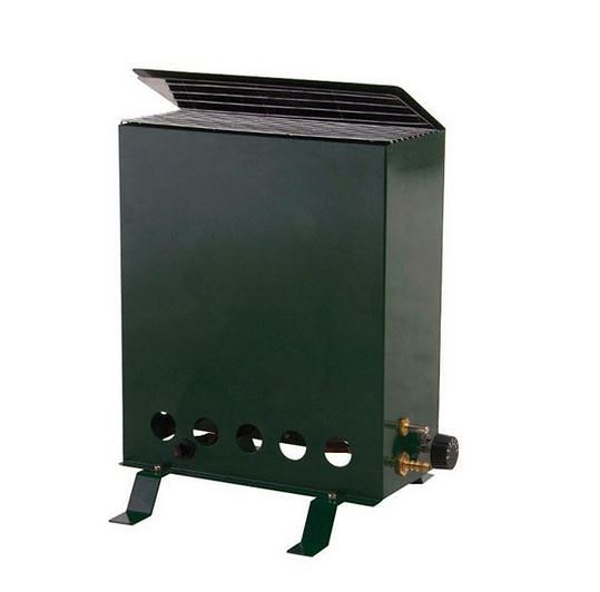 Lifestyle Greenhouse Gas Heater 1.9kw