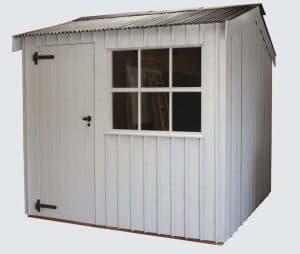 Felbrigg shed