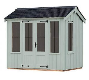 The Lavenham Summerhouse - Disraeli Green