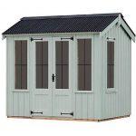 The Lavenham Summerhouse - Disraeli Green
