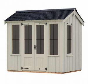 The Lavenham Summerhouse - Earls Grey