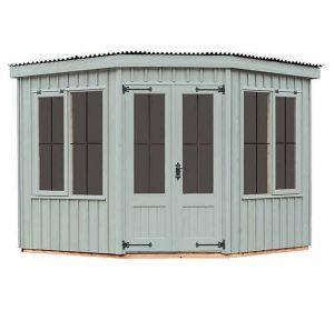 The Orford Summerhouse - Disraeli Green
