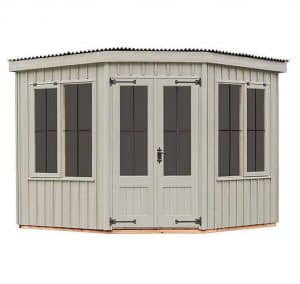The Orford Summerhouse - Earls Grey
