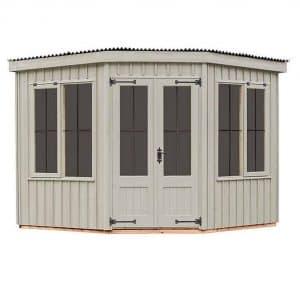 The Orford Summerhouse - Earls Grey