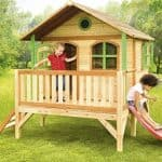 11 x 6 Stef Axi Playhouse