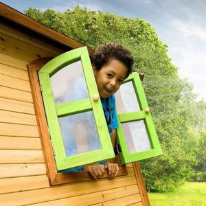12 x 6 Sarah Axi Playhouse Window