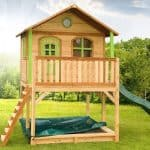 14 x 6 Marc Axi Playhouse