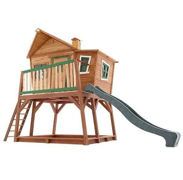 14 x 6 Max Axi Playhouse