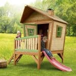 9 x 6 Iris Axi Playhouse