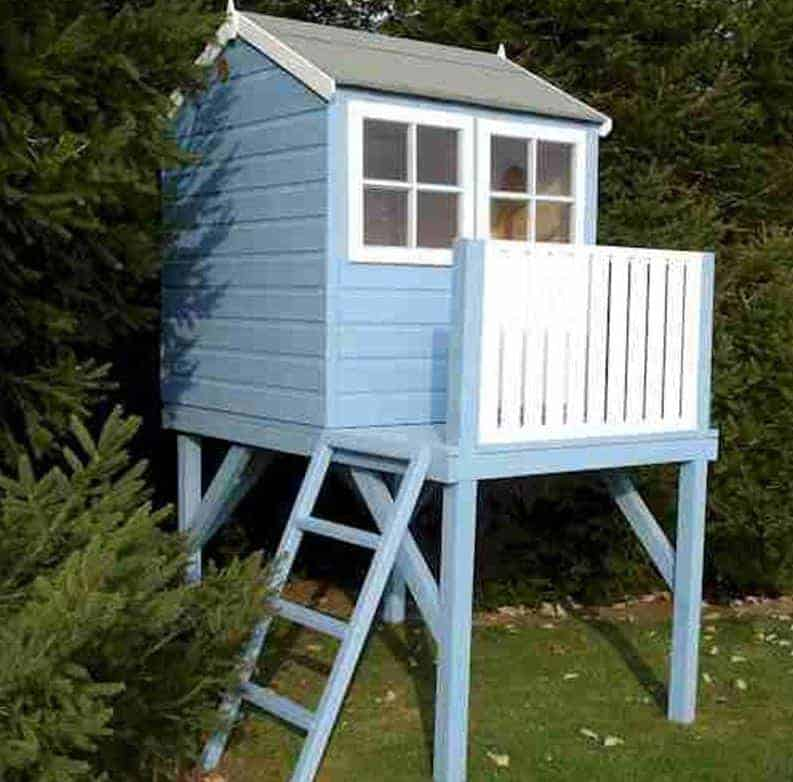 Playhouses For Girls Best Playhouses For Girls In The Uk