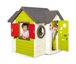 Playhouses For Girls - Smoby My House Garden Playhouse