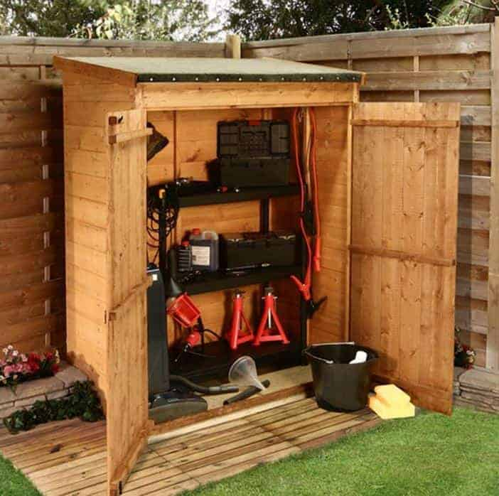 4 X 3 Sheds Who Has The Best 4 X 3 Sheds In The Uk
