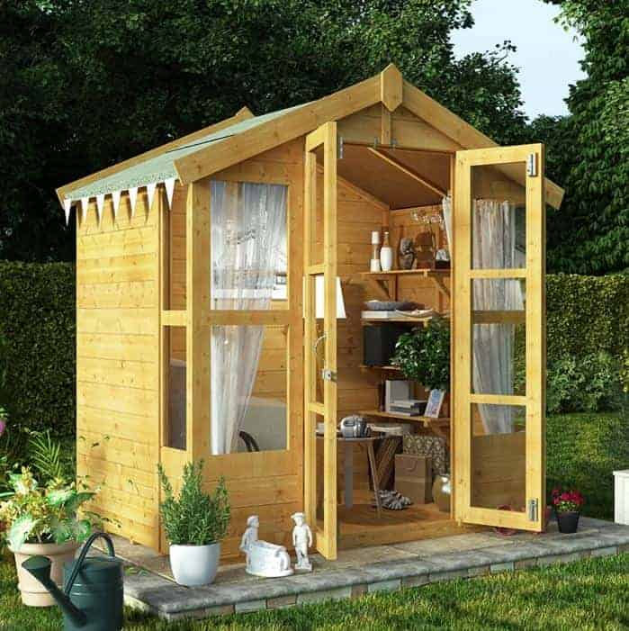 Cheap Summer Houses Who Has The Best