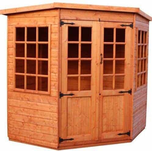 Tiger Corner Summerhouse