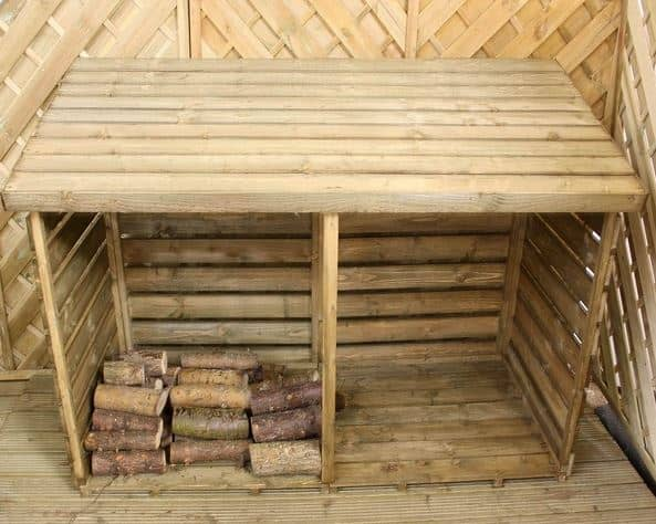 https://www.shedstore.co.uk/store-plus-large-log-tool-store-6-by-26' x 2' Forest Large Log Store Tool Shed (1.76m x 0.69m)