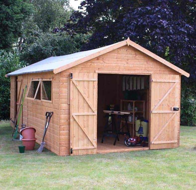Large Shed Offers Deals Who Has The Best Right Now