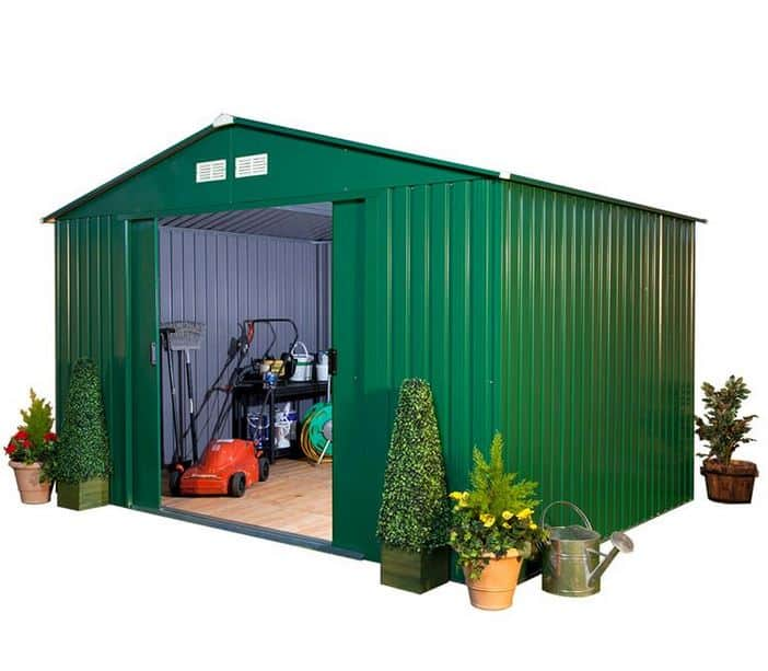 Large shed offers deals who has the best right now for Large storage sheds for sale