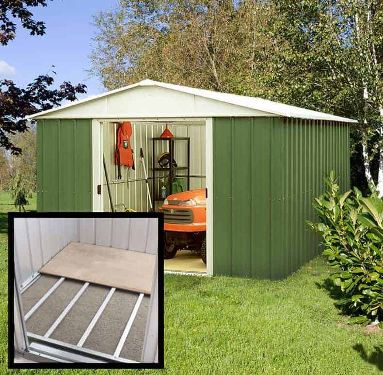 Large Shed Offers Amp Deals Who Has The Best Right Now