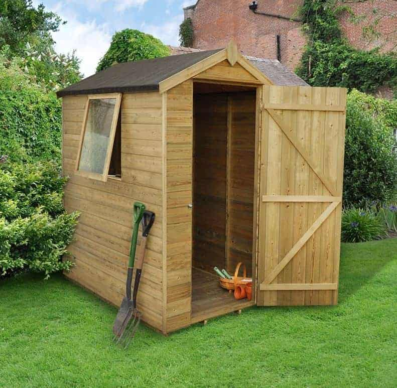Small Shed, Offers & Deals, Who has the Best Right Now?