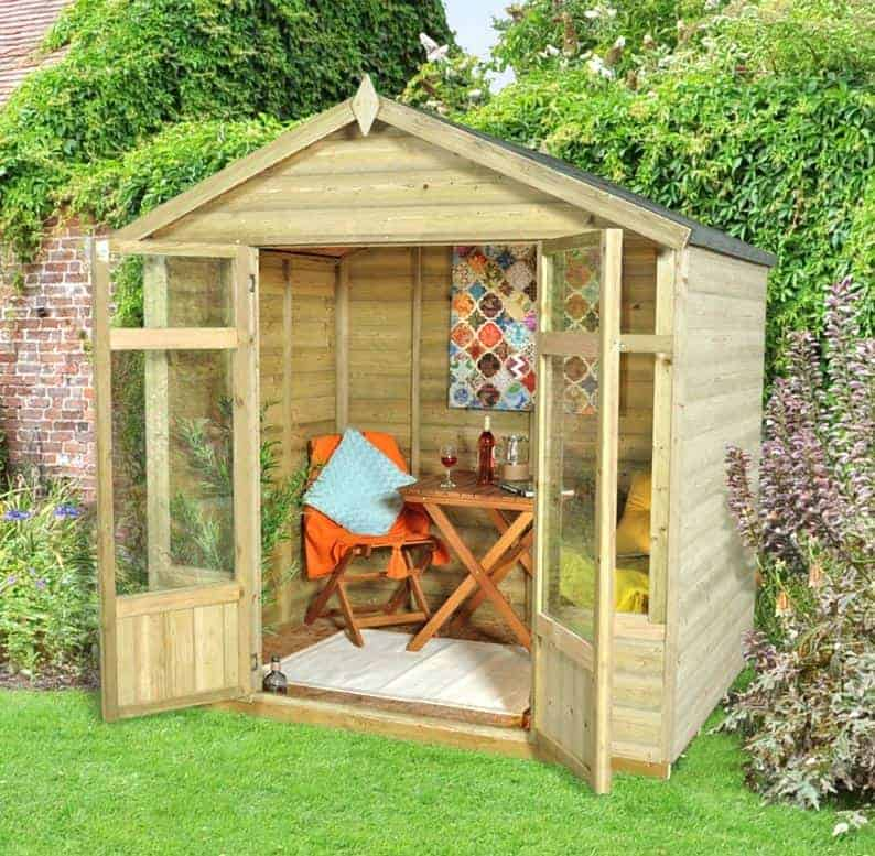 Best Design For X Shed Free