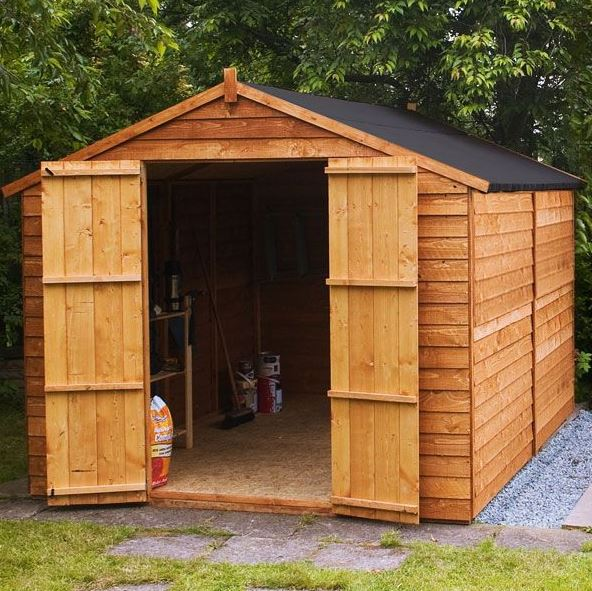 Big Sheds Who Has The Best Big Sheds For Sale In The Uk