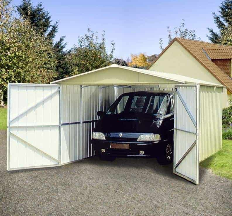 Car Sheds Who Has The Best Car Sheds For Sale In The Uk