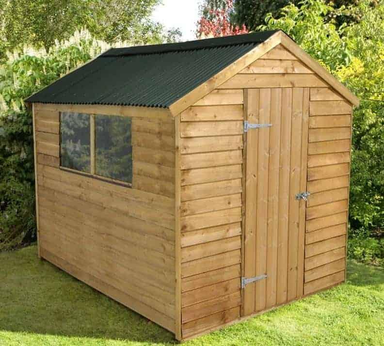 Garden Sheds 8x6 plastic sheds 8x6. palram skylight amber plastic 6 x 8ft shed