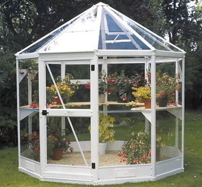 Glass Greenhouse Who Has The Best