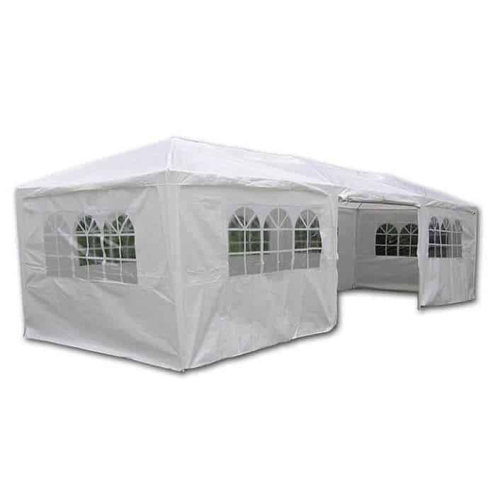 BillyOh 4000 Premium Garden Party Large Gazebo