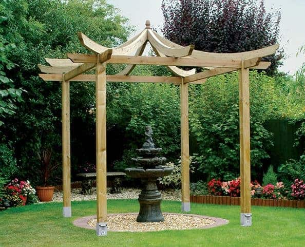 Modern Pergola Who Has The Best Modern Pergola