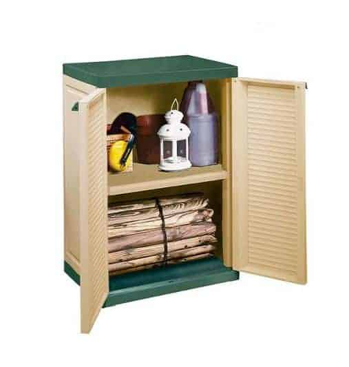 Outdoor Storage Cabinets - Who Has The Best?