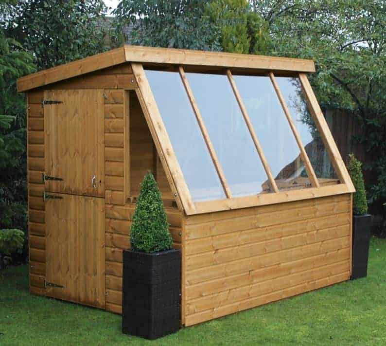 Potting Sheds Offers Amp Deals Who Has The Best In Uk