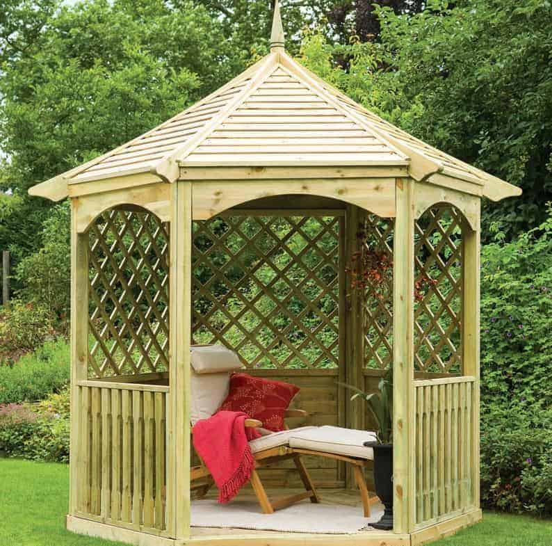 If You Are Looking For The Most Optimal Small Outdoor: Who Has The Best Small Gazebo For Sale?
