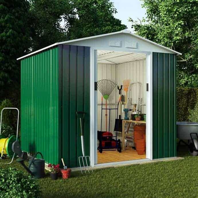 1446 Best Potager Garden Sheds Rooftop Gardens: Who Has The Best Tool Sheds For Sale?