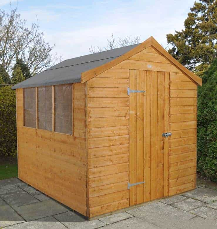 Best Portable Sheds : Wooden storage sheds who has the best