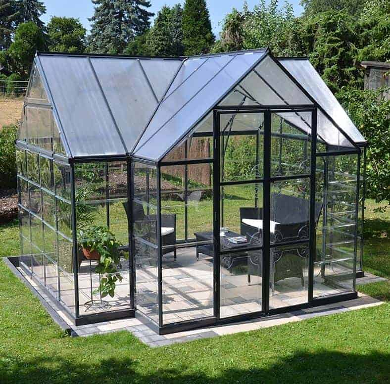 Palram Greenhouse Who Has The Best