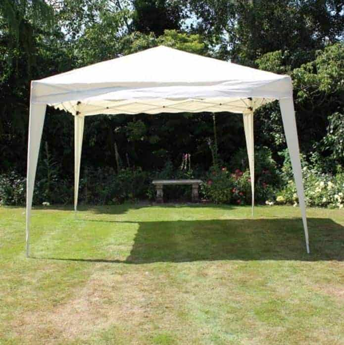 BillyOh 4000 Premium 3m x 3m Pop-Up Patio Gazebo