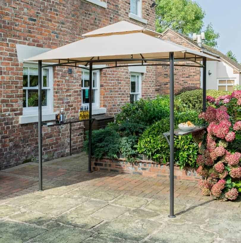 Patio Gazebo Who Has The Best Patio Gazebo In The Uk