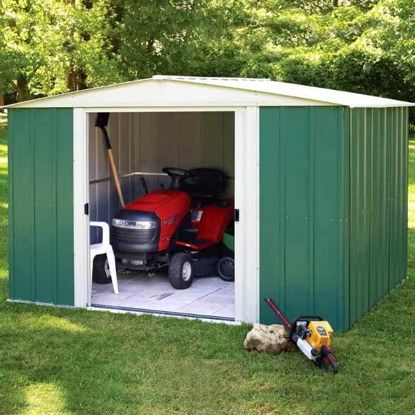 Pre built Shed - Who Sells The UK's Best Pre Built Shed?