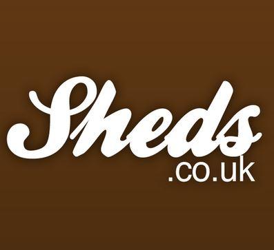 Sheds.co.uk Logo