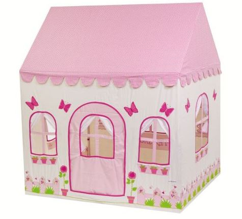 Kiddiewinkles Rose Cottage and Tea Shop Playhouse, Small