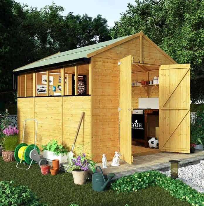 ave tough elegant at depot reviews tuff home best unique plans sheds of building gage supplies shed
