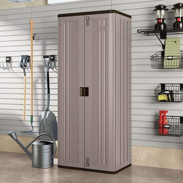 Vertical Storage Shed Who Has The Best