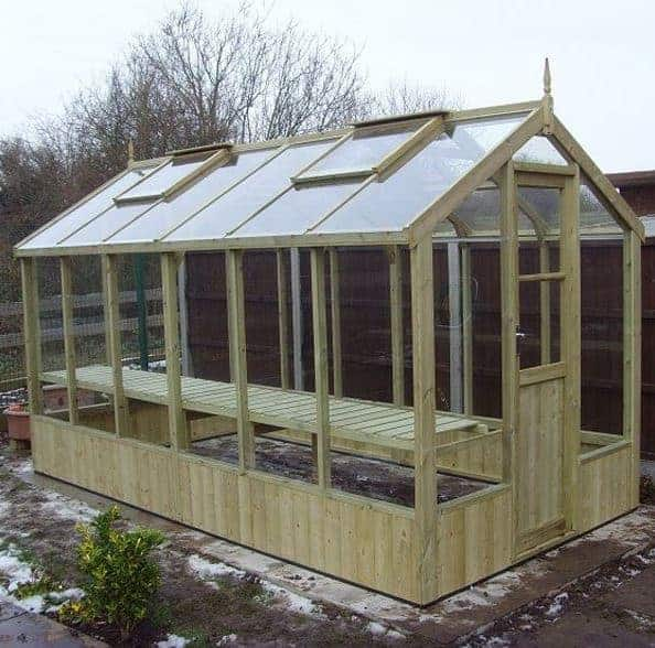 Fantastic Victorian Greenhouse Who Has The Best Download Free Architecture Designs Ponolprimenicaraguapropertycom