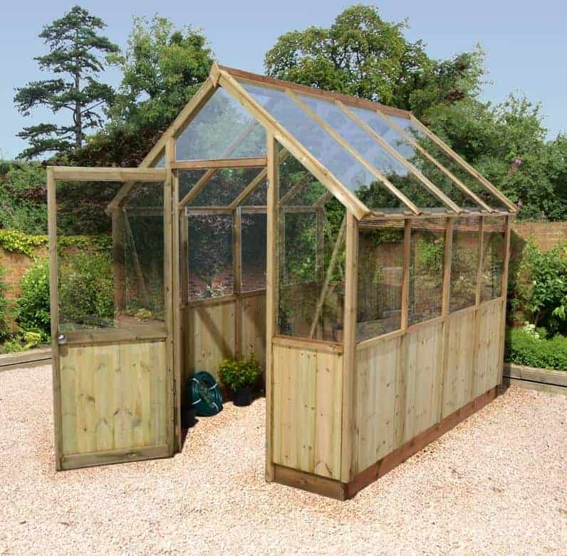 Victorian greenhouse who has the best for Build a victorian greenhouse