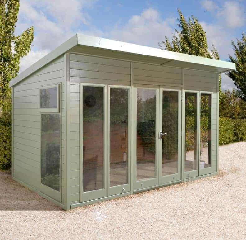 Bespoke summer houses who has the best bespoke summer for 10 x 8 garden room